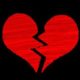 Léčba zlomeného srdce