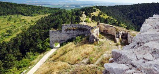 Prozkoumejte Slovensko
