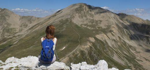 treking