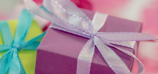 zajímavé slevy dárků