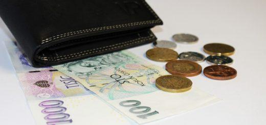 finanční zlozvyky