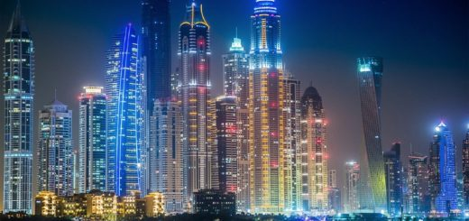 Dubaj má novou atrakci