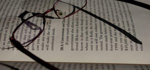 Čtení před spaním