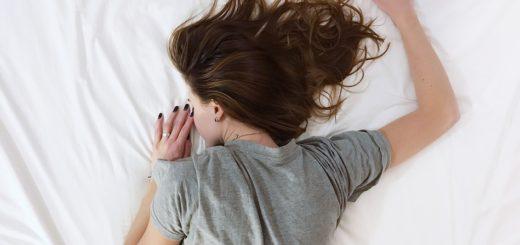 Tipy pro lepší spánek