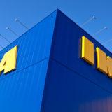 Konkurence řetězce IKEA