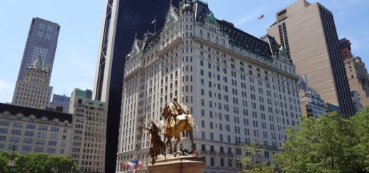 Hotel Plaza na prodej