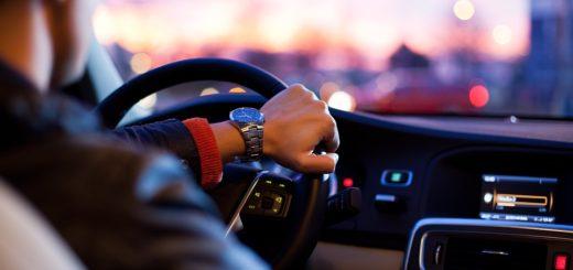 Ochrana vozidla