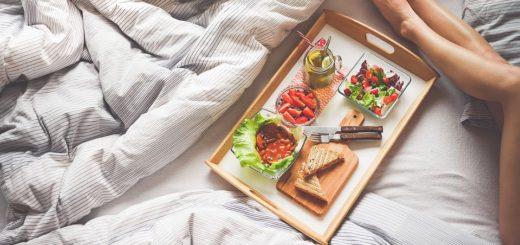 Osm produktivních věcí, které lze udělat i z postele