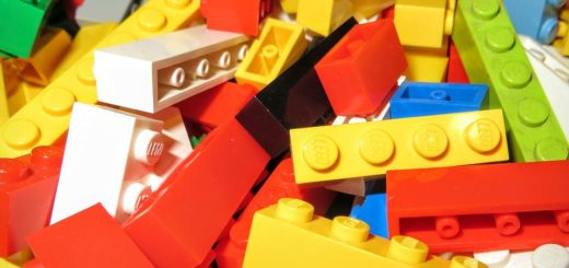 LEGO pomáhá nevidomým dětem, vyrobí nové stavebnice