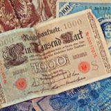 Sbíráte bankovky a mince? Víme, jaké se řadí k nejhodnotnějším