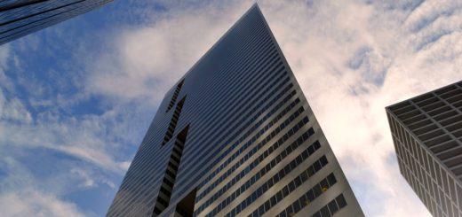 DRFG už budovy pouze nekupuje, nově také staví
