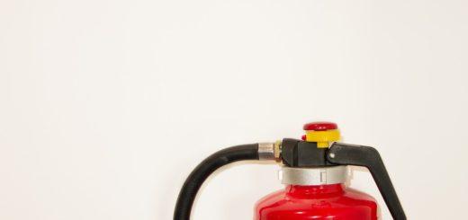 Požární předpisy nejčastěji porušují obchody. Mnohé nemají ani hasící přístroje