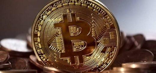 informace o bitcoinu